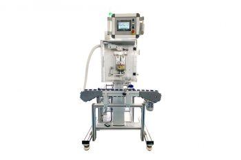 WISEPAC Cutting & Dispensing Machine-Horizontal Type