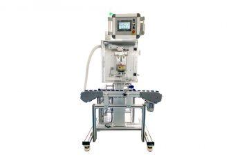 WisePac® Cutting & Dispensing Machine-Horizontal Type