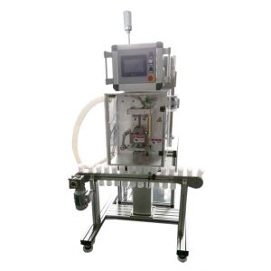WISEPAC Cutting & Dispensing Machine Vertical Type