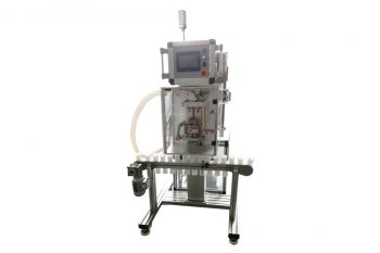 WisePac® Cutting & Dispensing Machine Vertical Type