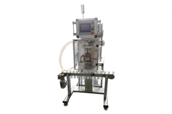 WISEPAC Cutting & Dispensing Machine Vertical Type