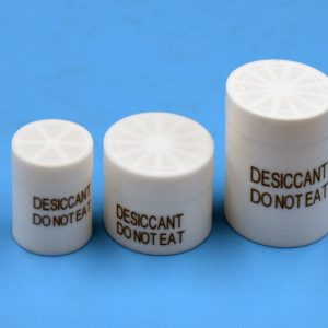 Wisecan Desiccant Canister | Wisesorbent Technology
