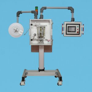 Cutting and Dispensing Machine Free Fall Type