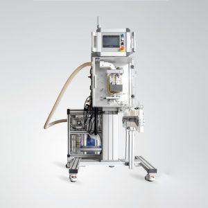 Cutting Dispensing Machine Turnover Type