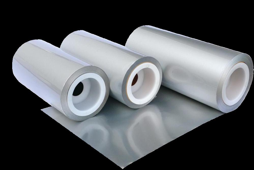 Desiccant Aluminum Film Rolls
