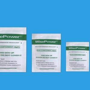 wisepower high performance desiccant