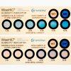 Wisesorbent HIC (Humidity Indicator Card) Cobalt Dichloride Free