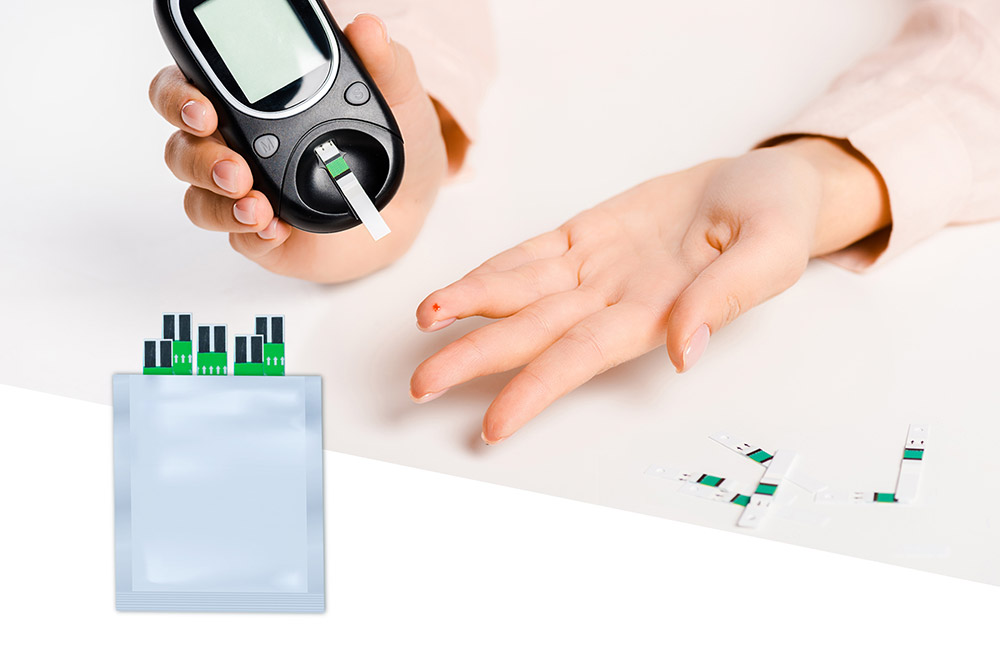 Desiccant Aluminum Film: Innovating the Diabetes Market!