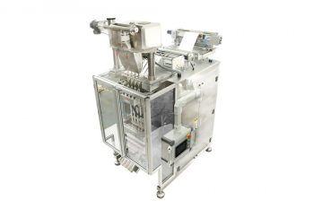 Wisepac powder packing machine