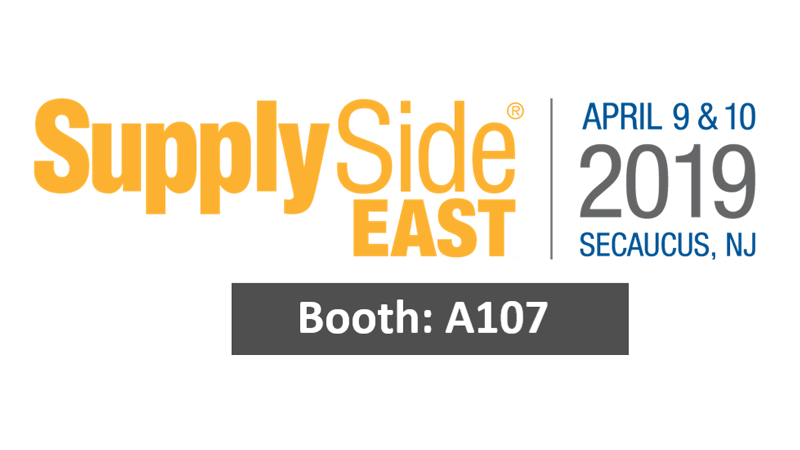 Supply Side East 2019