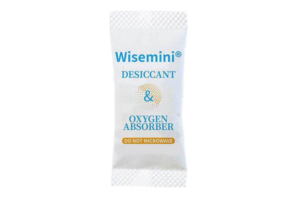 Wisemini Deoxidant Desiccant Sachets