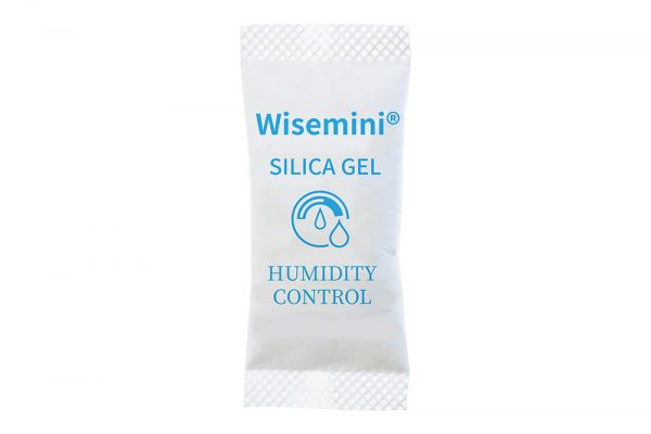 WiseMini® Humidity Regulator Sachets