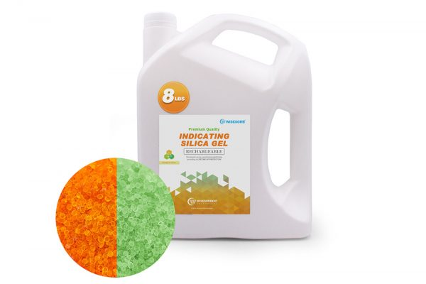 Indicating-Silica-Gel-orange-to-green-front-view--Wisesorbent
