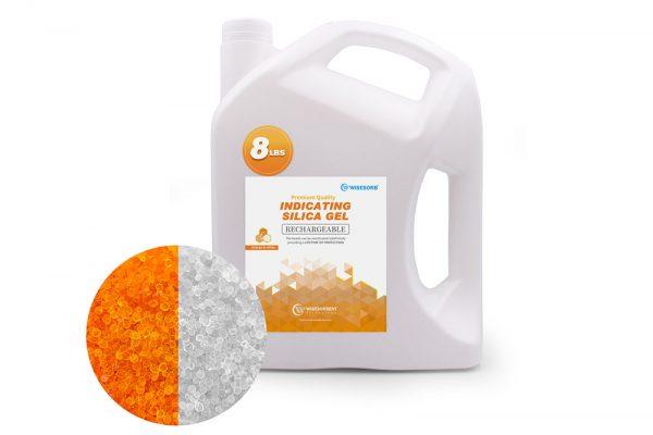 Indicating-Silica-Gel-orange-to-white-angle-view--Wisesorbent