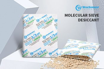 Industrial Molecular Sieve Desiccant