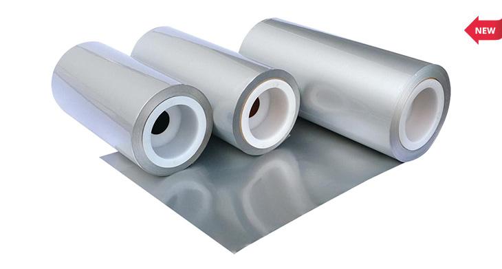 WisePac® Aluminum Lidding Foil Rolls