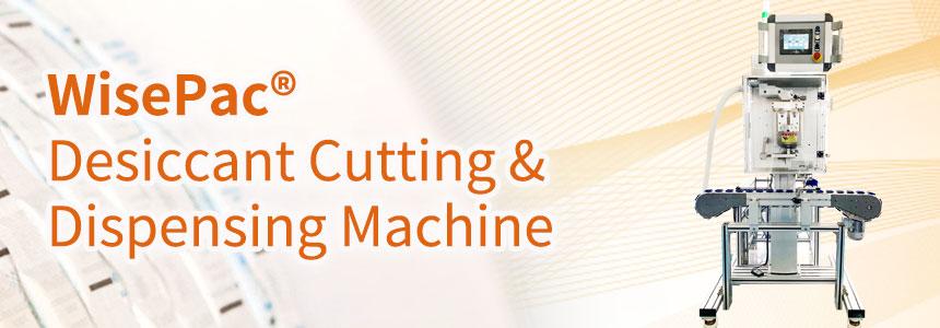 Desiccant Cutting Machine