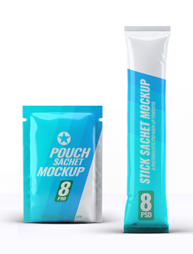 Freeze dried Medication packaging
