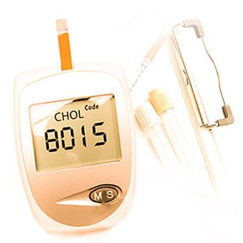 Diabetes Testing Strip