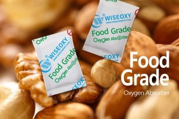 Food Grade Oxygen Absorber